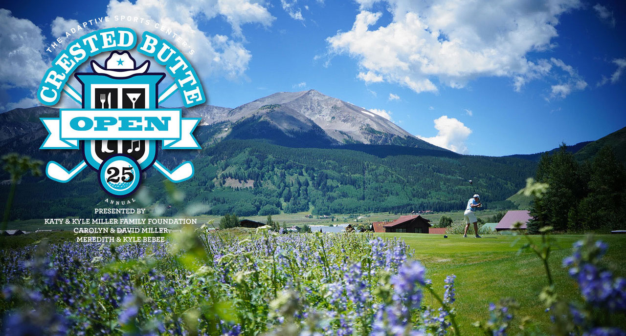 Crested Butte Open Image