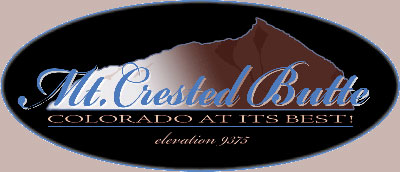 Town of Mount Crested Butte Logo