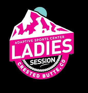 Ladies Session Logo