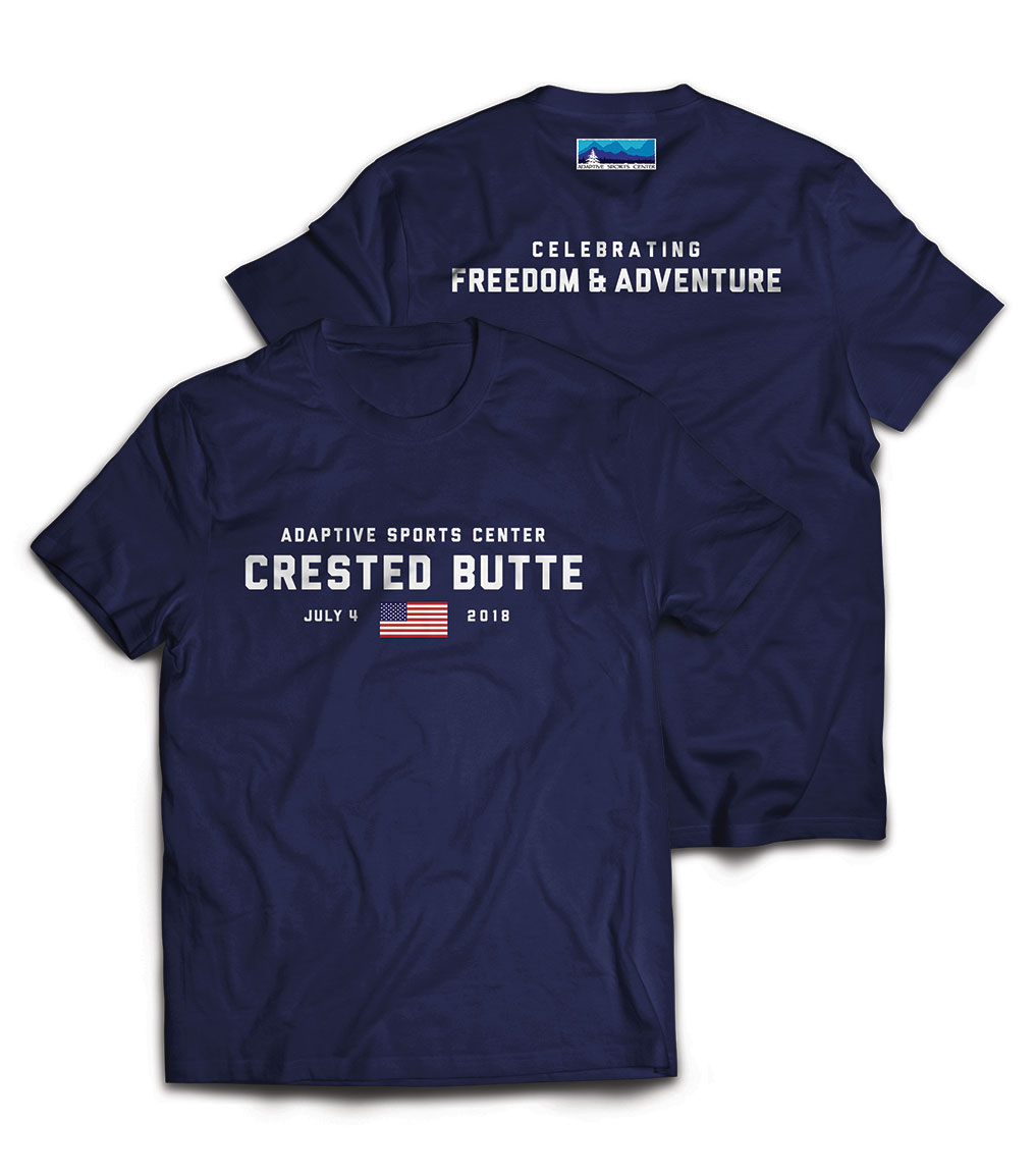 July 4th shirt