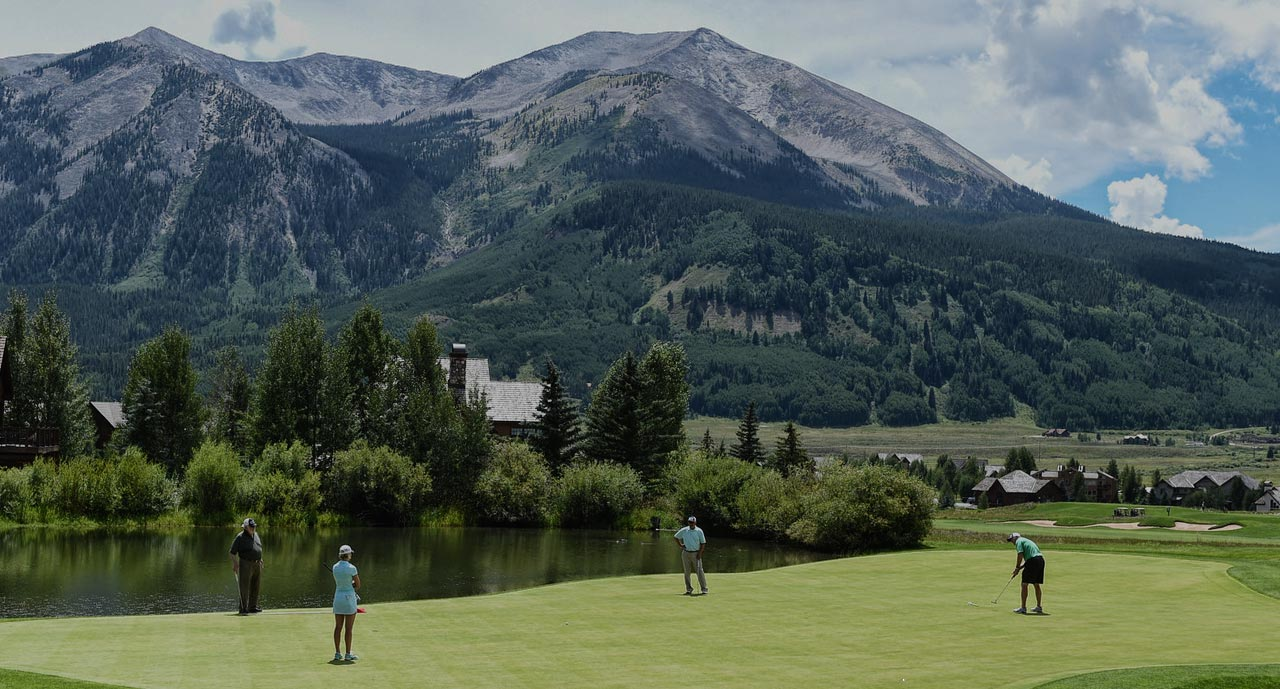 The Crested Butte Open