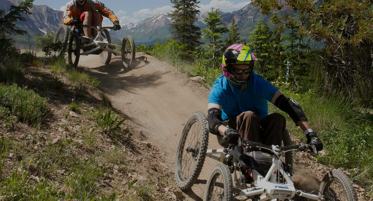 2017 Off-Road Handcycling World Championships